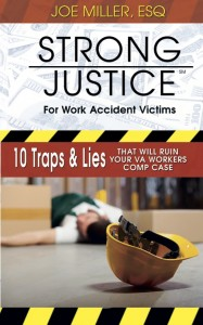 10 traps that will ruin your VA workers comp case